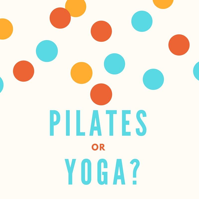 Pilates Stories - Blog Image