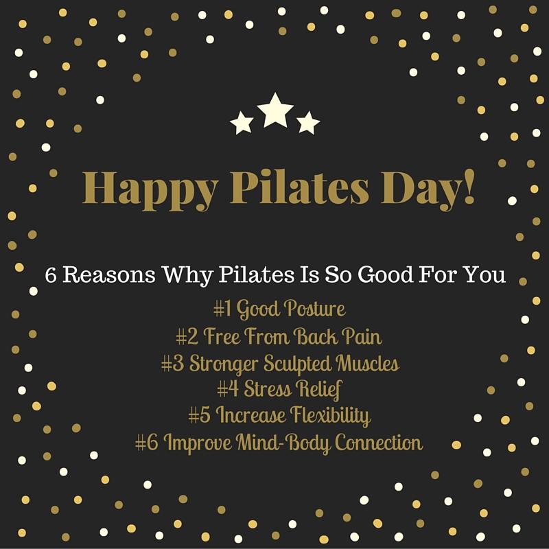 Pilates Stories - Blog Photo