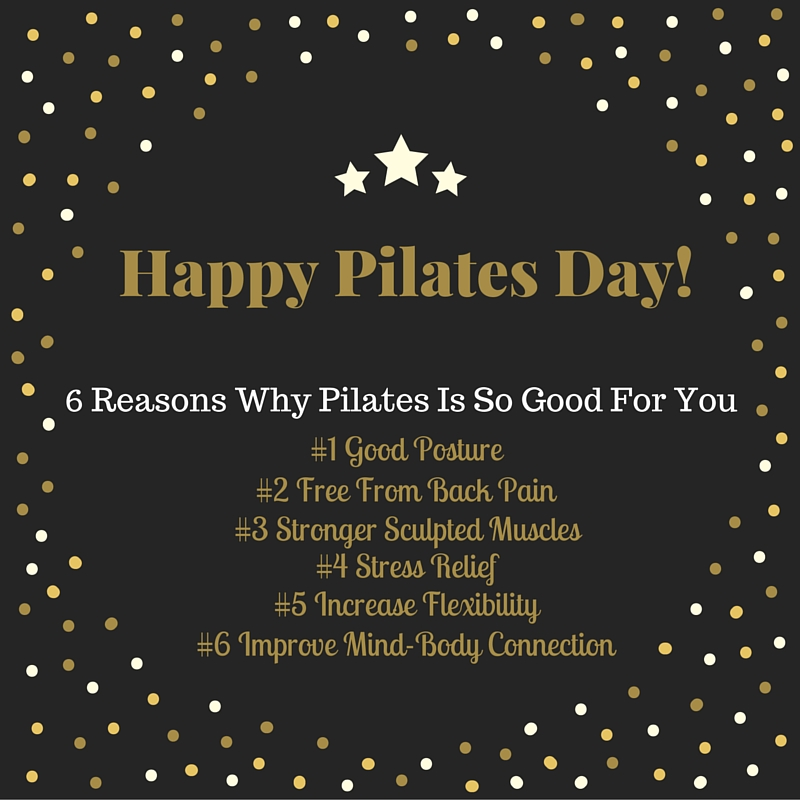 Pilates Stories - Blog Photo