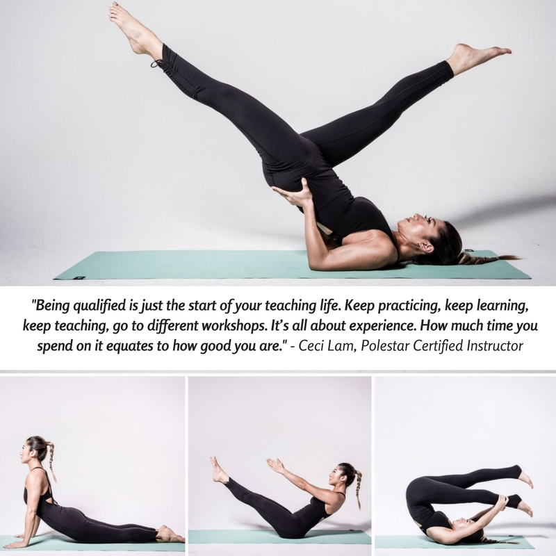 Pilates Stories - Blog Post Image